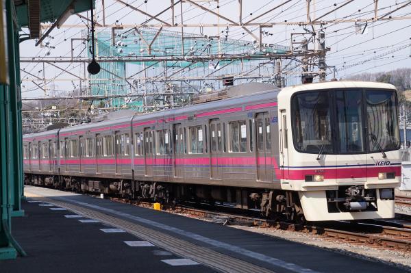 2017-03-24 京王8706F