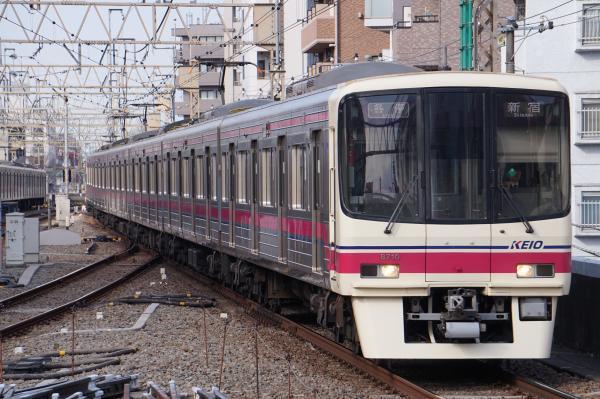 2017-03-24 京王8710F 各停新宿行き
