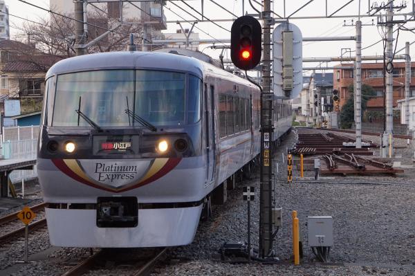 2017-03-29 西武10104F 特急西武新宿行き 132レ