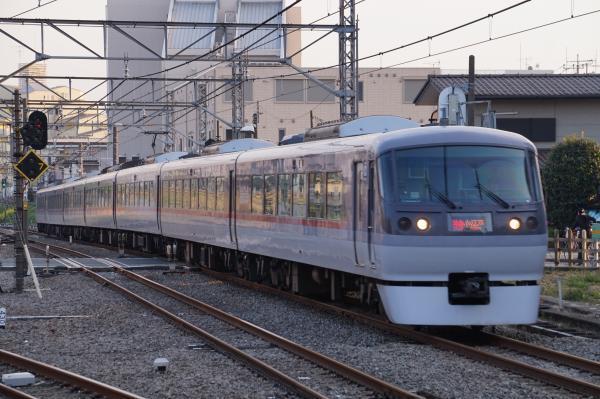 2017-03-29 西武10112F 特急本川越行き 123レ