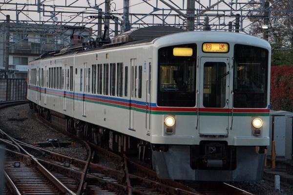 2017-04-15 西武4017F_4013F 回送