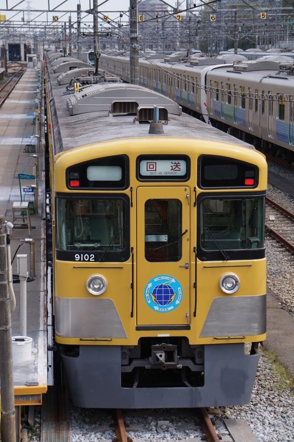 2017-04-15 西武9102F