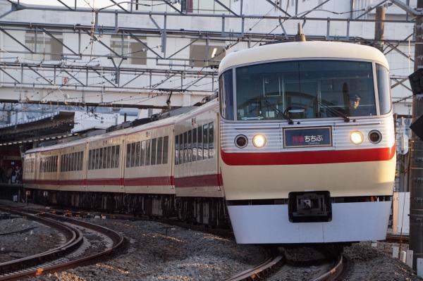 2017-04-15 西武10105F 特急池袋行き 36レ