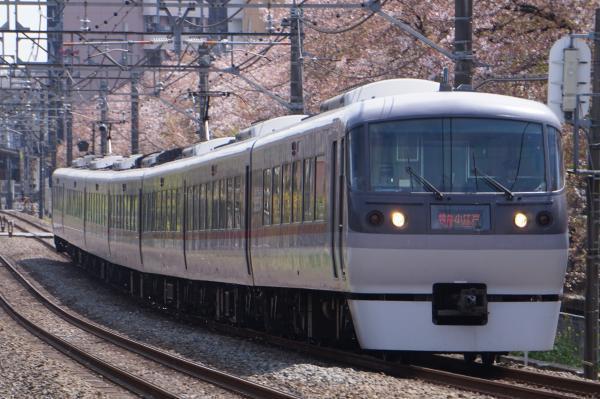 2017-04-15 西武10112F 特急本川越行き 109レ