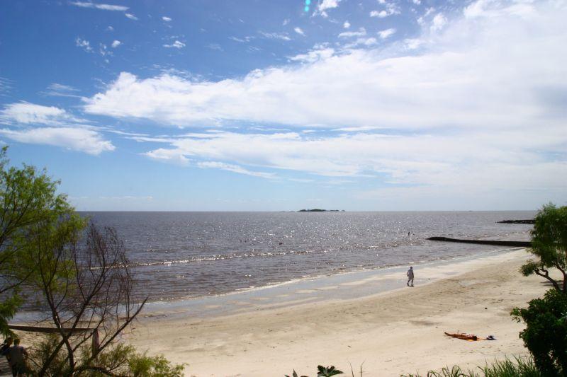 海外ビーチ