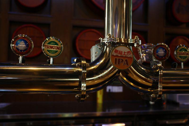 外国ビールサーバー