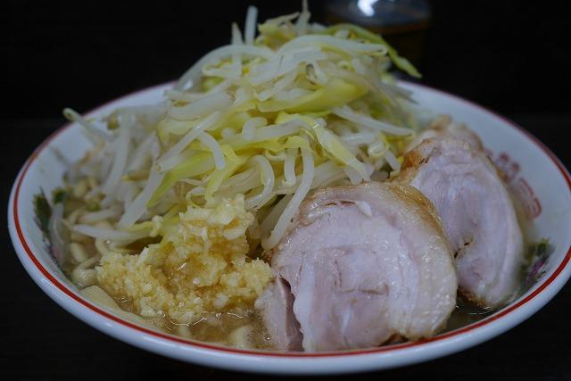 2017-03-22 ラーメン二郎 川越店 009