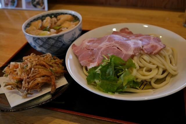 2017-04-27 寿製麺 うどん よしかわ 007