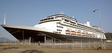 オランダ船1