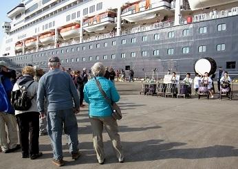 オランダ船2