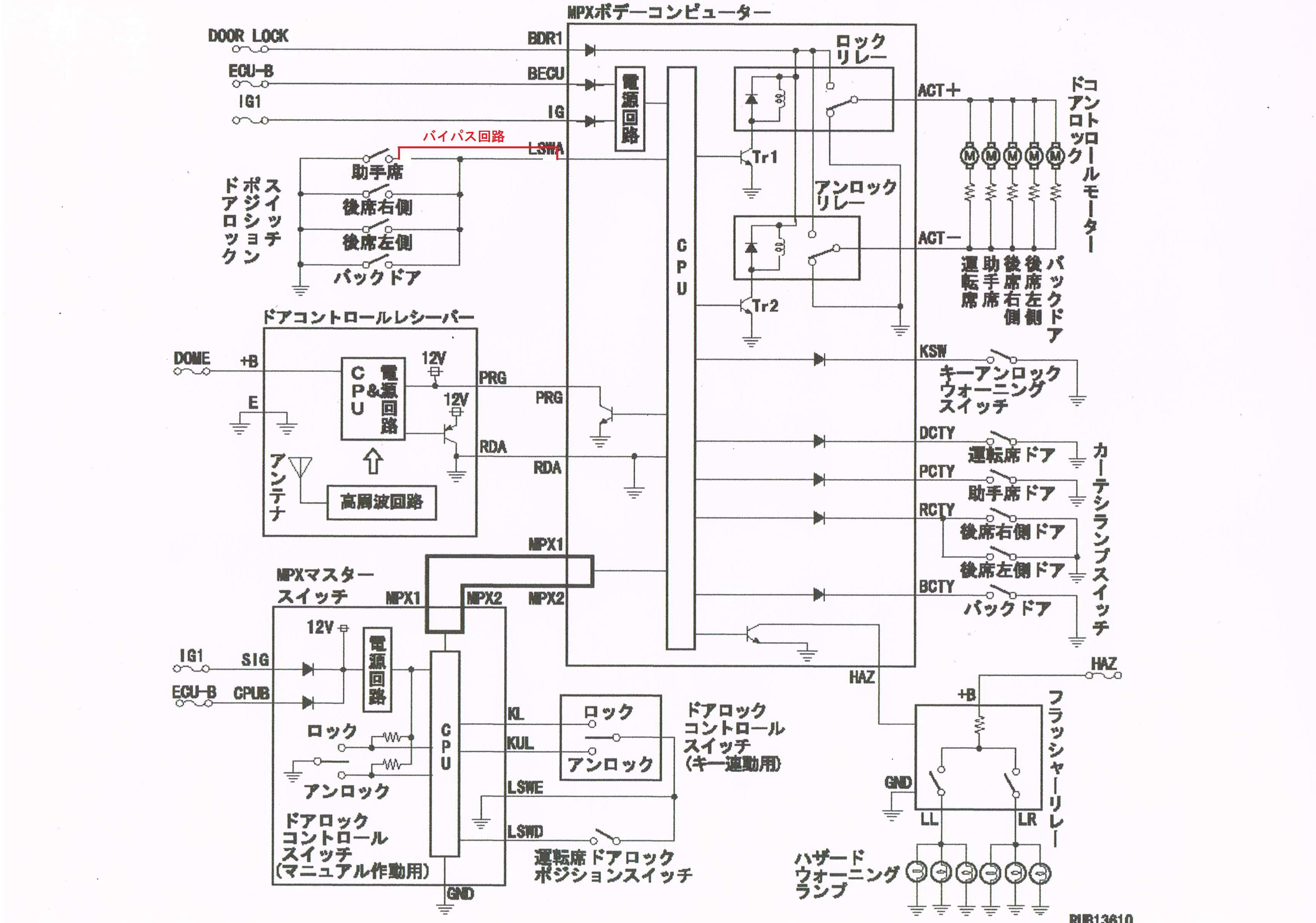 ACU25 DoorLockSystem_2