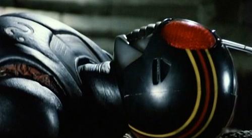 仮面ライダーブラック ヒーロー やられ 再改造 ピンチ