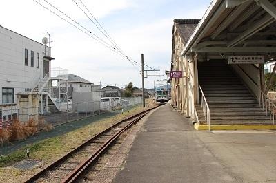 5伊賀上野1番線400