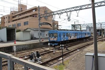 12忍者電車400