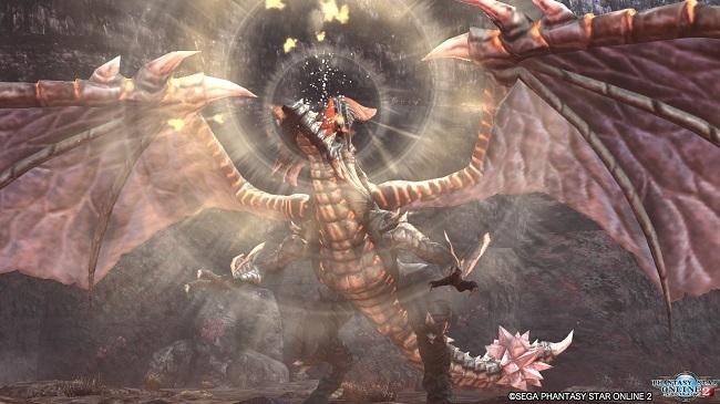 ヴォル・ドラゴン