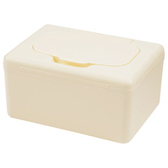 フタップ BOX アイボリー