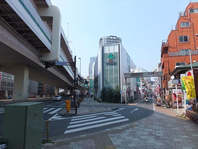 29_板橋宿旧道_R