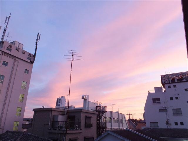 3_夕焼け_R