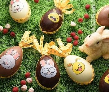 復活祭(^^♪