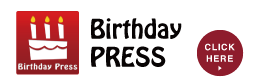 Birthday PRESS
