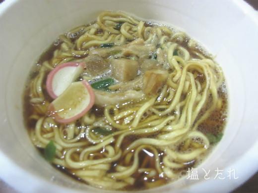 IMG_4955_20170408_02_THE NOODLE TOKYO むぎとオリーブ 特製鶏SOBA