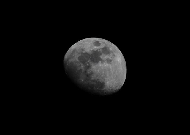 十日日の月(とおかんやのつき)