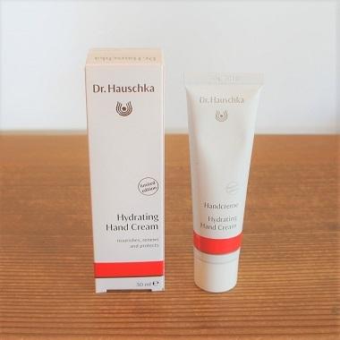 ドクターハウシュカ・ハンドクリーム30ml1