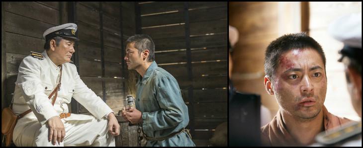 【ドラマ】山田孝之、天才脱獄犯役で丸刈りに!ドラマ『破獄』でビートたけしと初共演 SHOWBIZ JAPAN