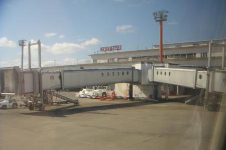小松空港2S