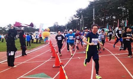 イーハトーブマラソン03LT