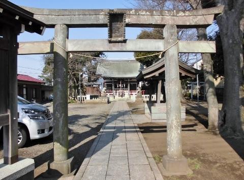 304住吉神社