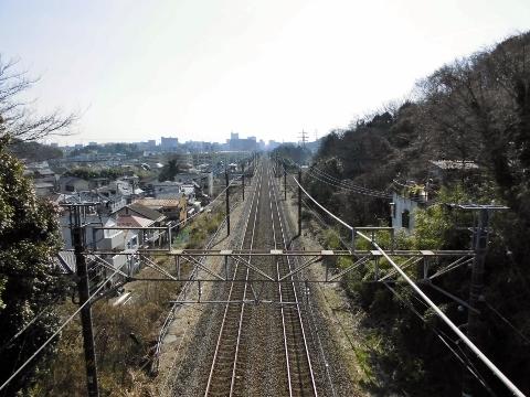 308横浜線