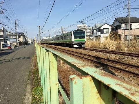 312横浜線