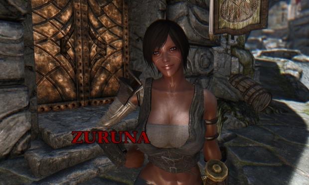 zuruna