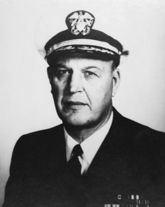Captain Phil H Bucklew