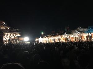 2017祭り2