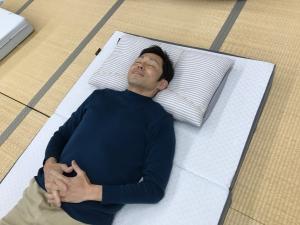 ワイド枕2