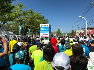 2017ぎふマラソン2