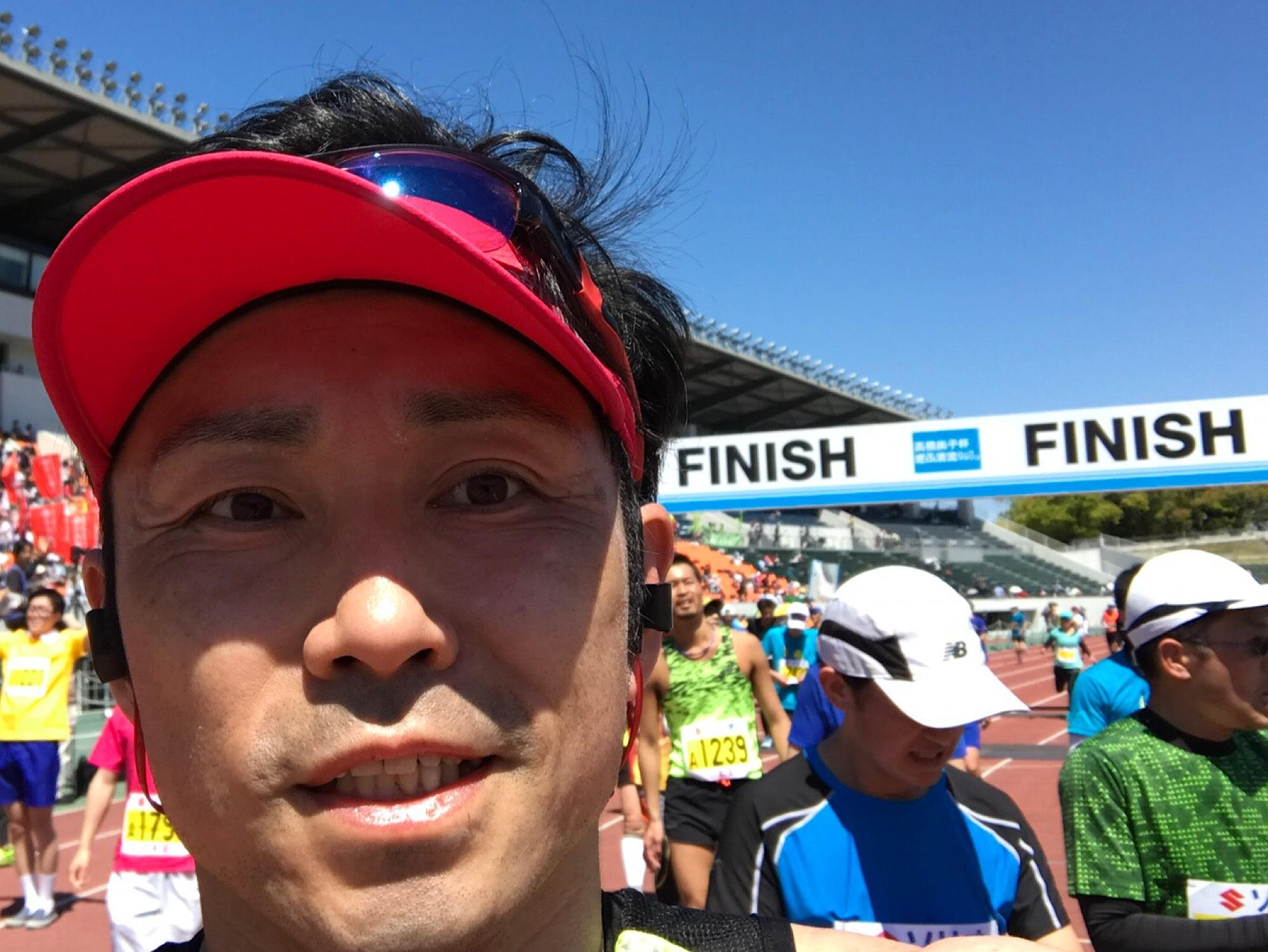 2017ぎふマラソン4