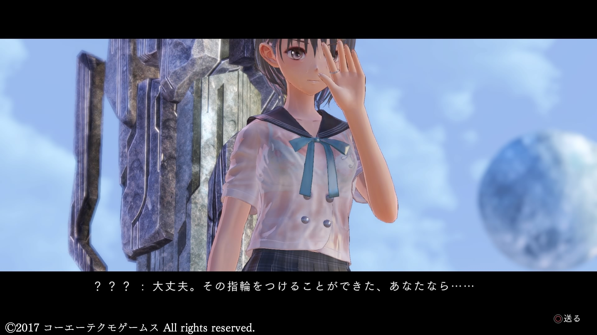 BLUE REFLECTION 幻に舞う少女の剣_20170330195104