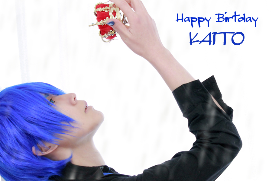 kaito誕11歳 (2)