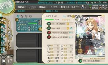 Zara due Lv119