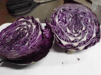 2.22紫キャベツ断面