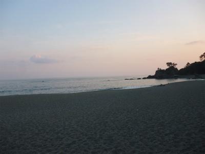3.4桂浜