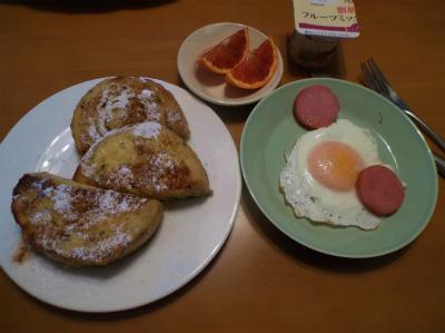 3.28朝食