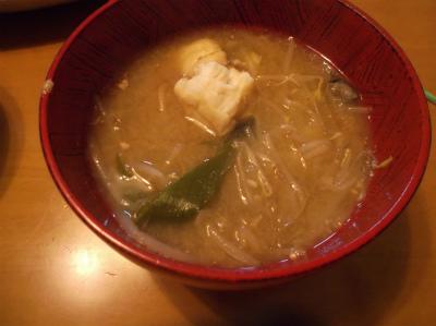 4.15アンコウの味噌
