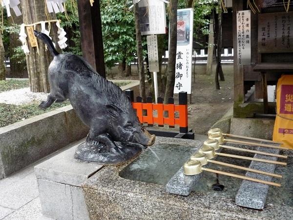護王神社その4