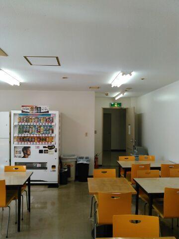 休憩室11