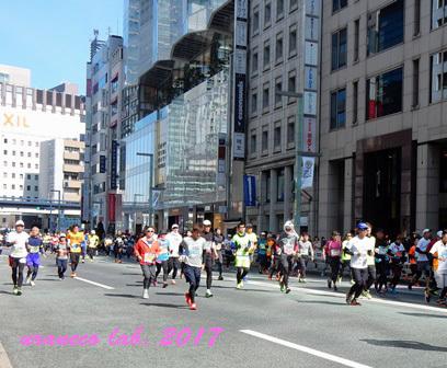 2月27日東京マラソン5
