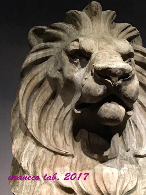 3月21日大英自然史博物館展4